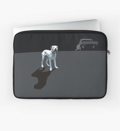 territory Laptop Sleeve