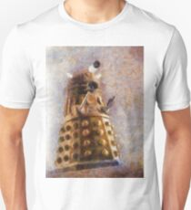 Dalek Flies! T-Shirt
