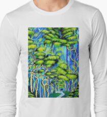 Beautiful Landscape Art T-Shirt