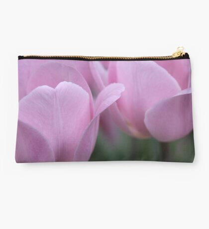 A beautiful pair Studio Pouch