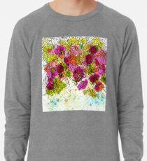 Dog-Rose. Autumn. Lightweight Sweatshirt