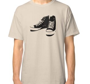 Camiseta clásica