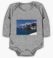 Little Venice One Piece - Long Sleeve