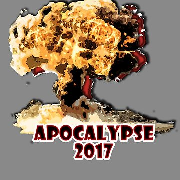 Apocalypse 2017 - Image Only by jammin-deen