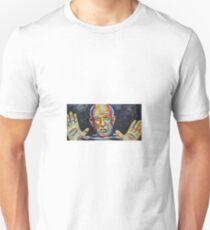 The Cubist Unisex T-Shirt