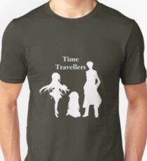 Time Travellers (White Edition) T-Shirt
