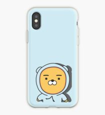 헬로! 라이언 카카오프렌즈 (Hello! Ryan Kakao Friends) iPhone Case