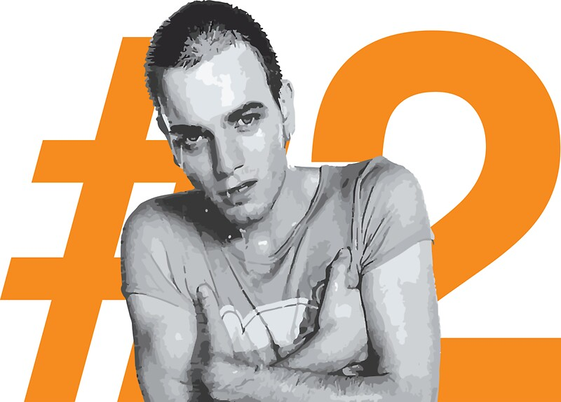 Mark renton trainspotting 2 by luky23