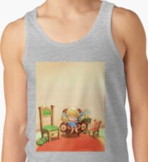 This chair Tank Top