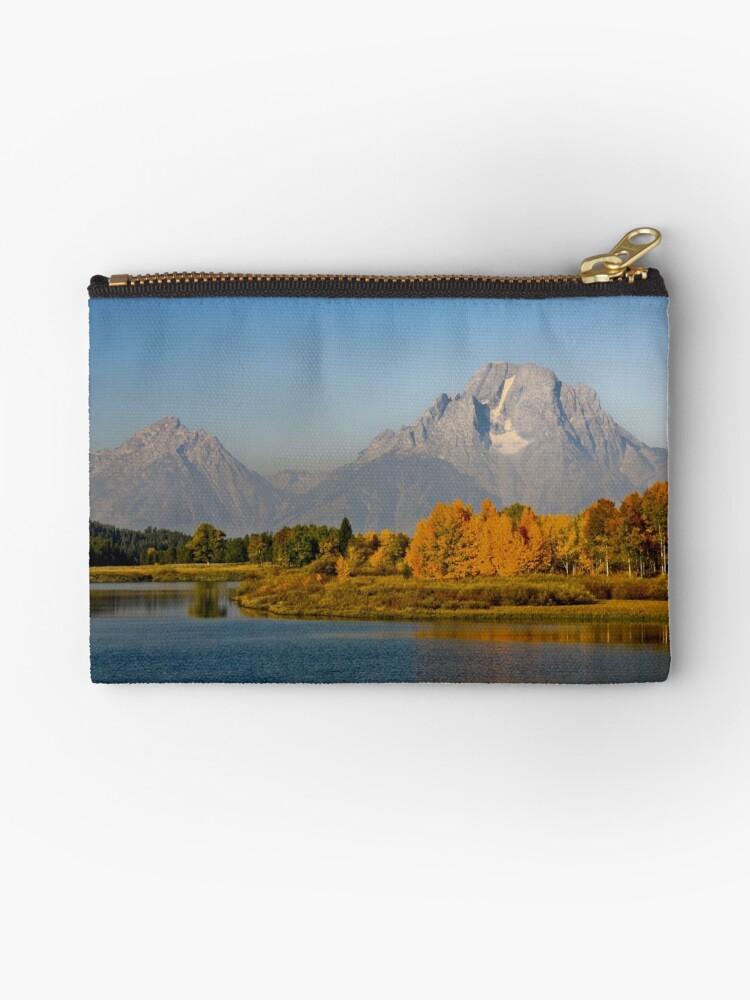 Grand Teton National Park by Robert Kelch, M.D.