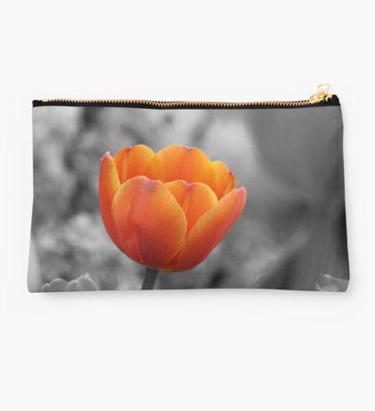 Tulip on fire Studio Pouch