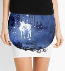 """You're my Wonderwall"" Mini Skirt"