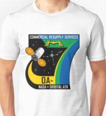 OA-7: The NASA Logo Unisex T-Shirt