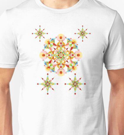 Sparkly Carousel Confetti T-Shirt