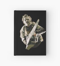 Texas Chainsaw Hardcover Journal