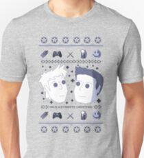 Team Nice Dynamite Christmas Unisex T-Shirt