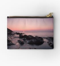 Crackington Haven Studio Pouch