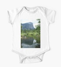 Mirror Lake One Piece - Short Sleeve