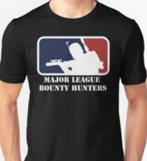 Major League Bounty Hunters T-Shirt