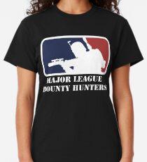 Major League Bounty Hunters Classic T-Shirt