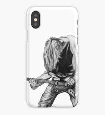 Negative Creep iPhone Case/Skin