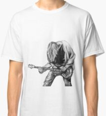Negative Creep Classic T-Shirt