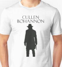 Mr. Bohannon Unisex T-Shirt