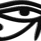 EYE of Horus | Symbol of Protection & Wisdom by closetanon