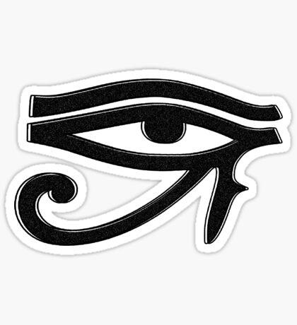 EYE of Horus | Symbol of Protection & Wisdom Sticker