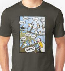 Zombie Gulls T-Shirt