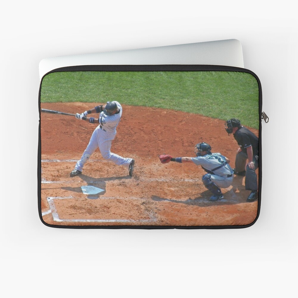 cano is on fire Laptop Sleeve Front