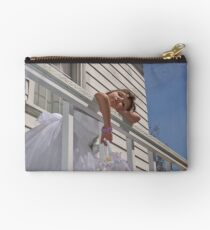 Flowergirl...Someday! Studio Pouch