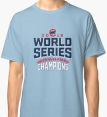 world series champion Classic T-Shirt