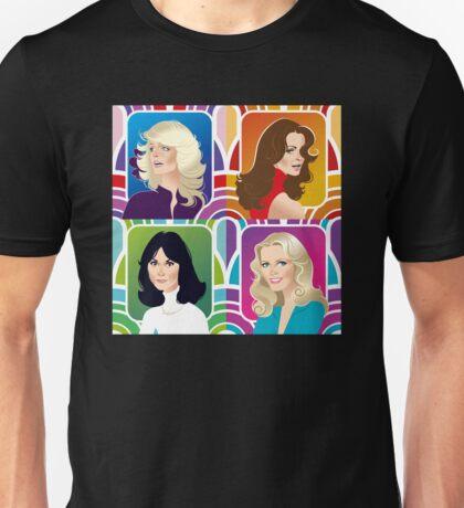 Four Angels Unisex T-Shirt