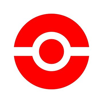 Pokeball Icon Red by cluper