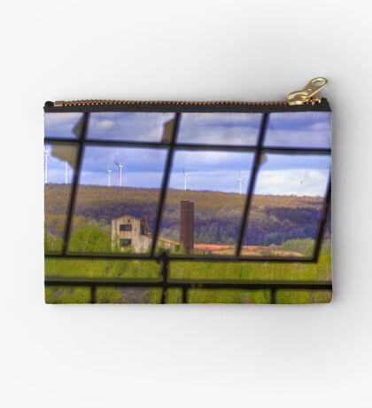 Wind Farm Studio Pouch