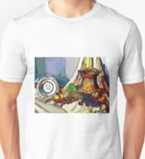 Still Life With Copper Cup T-Shirt