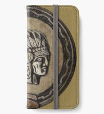 Jeep Cherokee Chief Emblem iPhone Wallet/Case/Skin