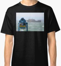 Alcatraz View Classic T-Shirt