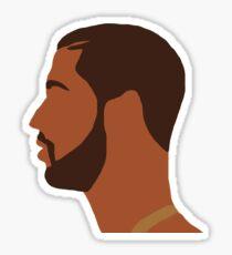 Pegatina Drake Nada fue igual