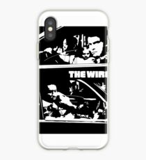 The Wire iPhone Case