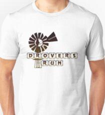 Drovers Run 1 Unisex T-Shirt