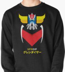 80s Mecha Anime Sweatshirts & Hoodies   Redbubble