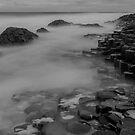 Causeway stones by peaky40