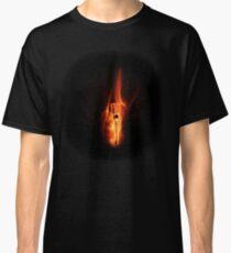 Firebolt Bottle Classic T-Shirt