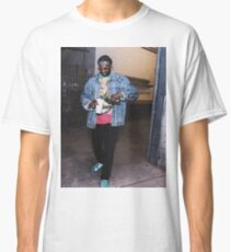 2 Chainz Pouring Dirty Sprite Actavis Promethazine with Codeine Lean Syrup Classic T-Shirt