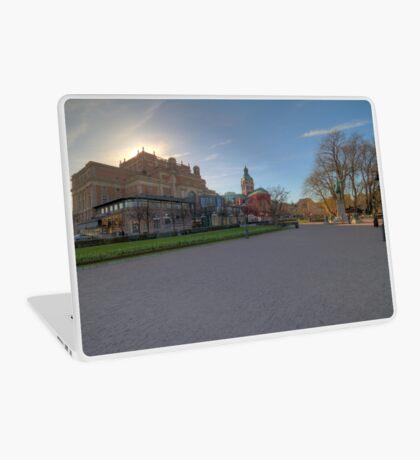 King's Garden Laptop Skin