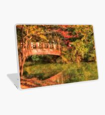 Bridge - Asian Delight Laptop Skin