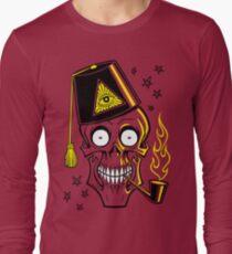 MR. BONES Long Sleeve T-Shirt