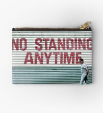 Marching Orders Studio Pouch